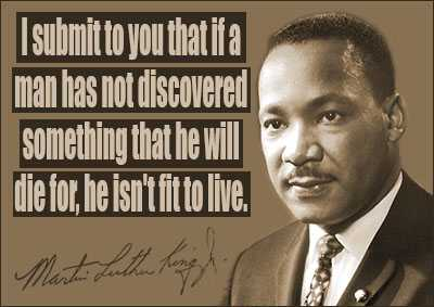 Evergreen Martin Luther King Jr Quotes on Education ...