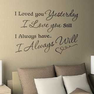 Love Wallpapers With Quotes in English