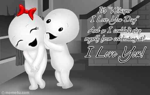 I Love You Meme for Her