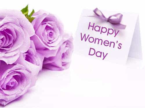 quotes on women's day in english