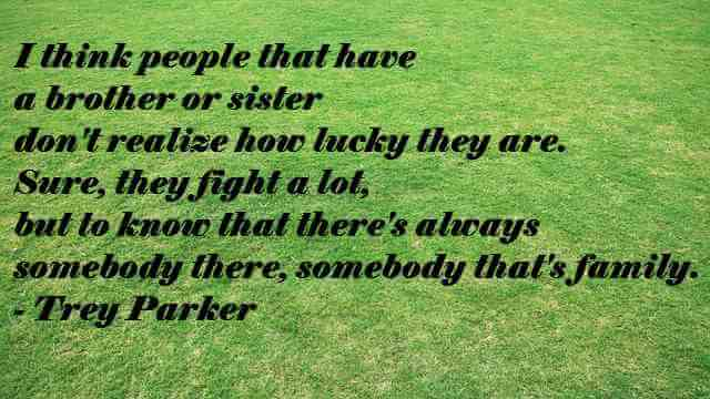 Inspirational Family Quotes and Sayings