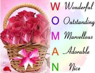 Happy Women's Day Messages to Mom