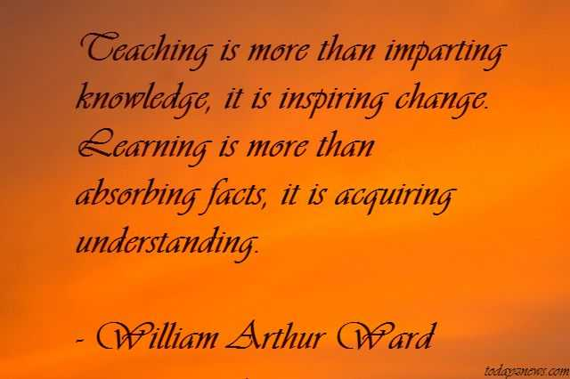 inspirational quotes for teachers with difficult students