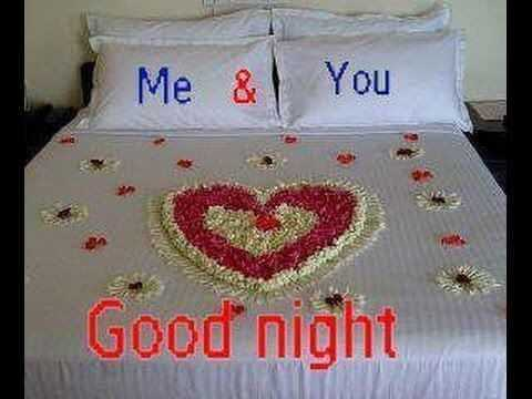 Good Night Kiss and Hug Images