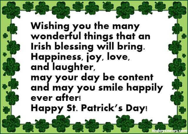 st patrick's day love quotes