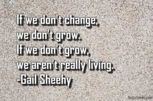 inspirational quotes about accepting change