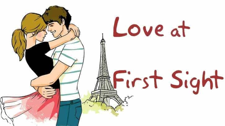 Love At First Sight Images Messages Sayings Quotes For Him Todayz News Enchanting Love At First Sight Quotes For Him