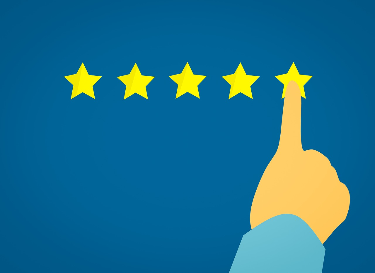 Increase Customer Satisfaction Online
