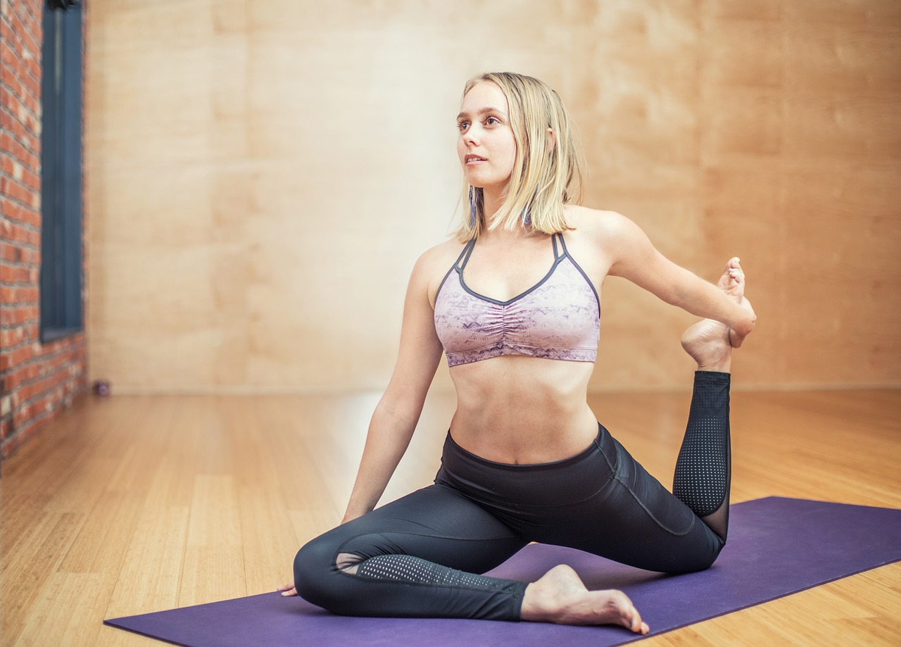 Quality Yoga Clothing