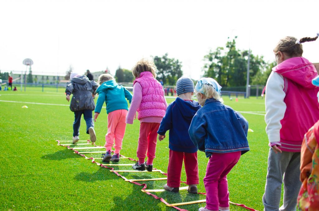 kids Sports Coaching