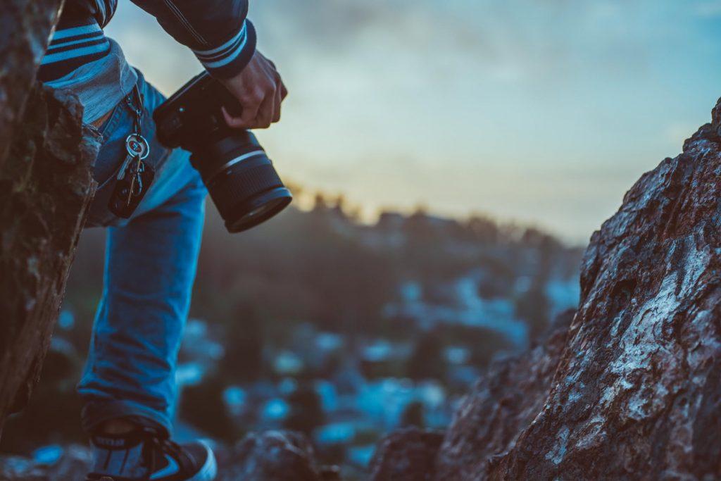Take Great Photos