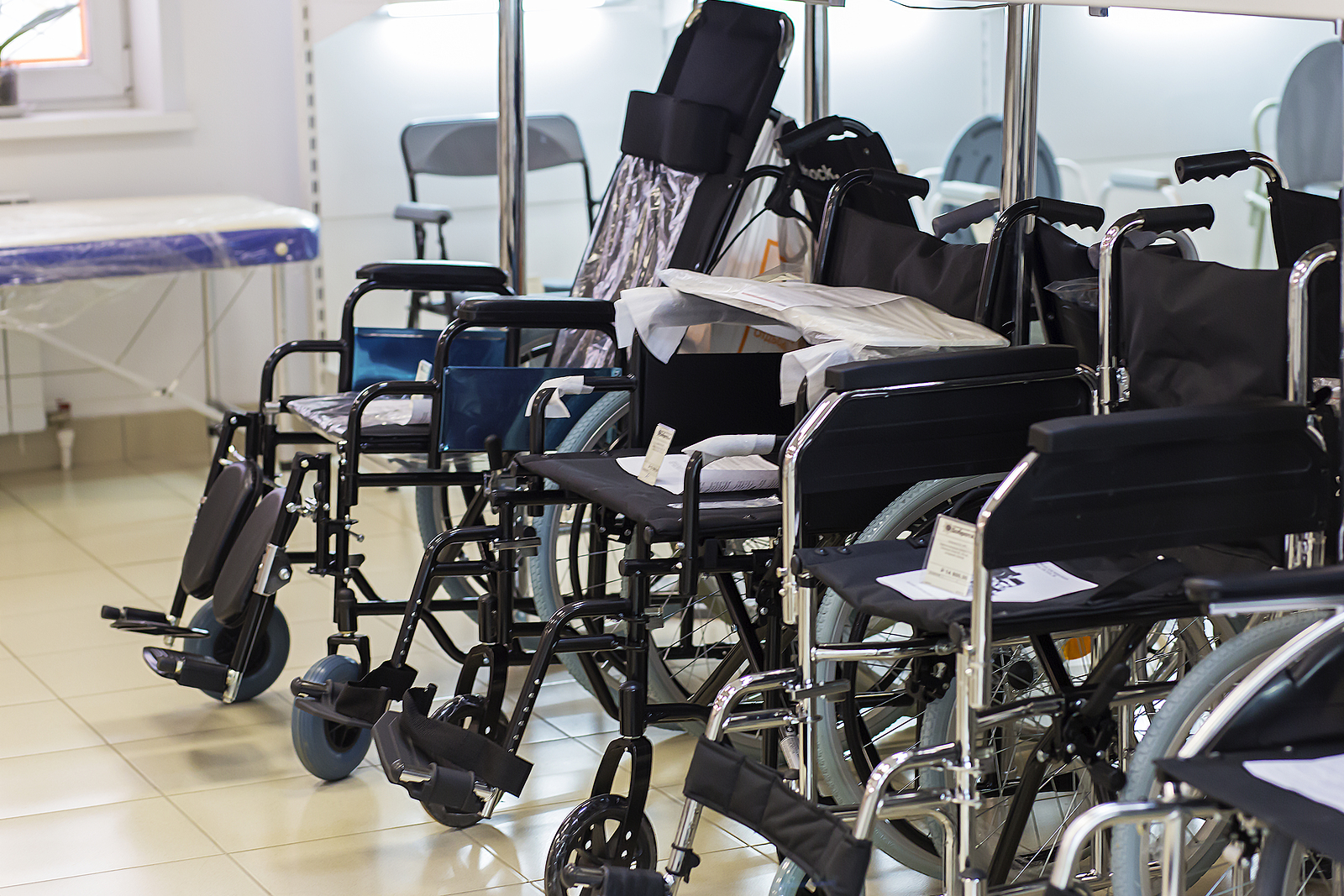 Wheelchair for Your Mobility Needs