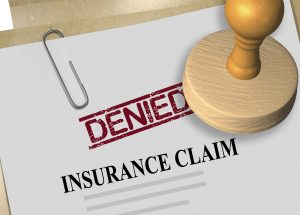 home insurance is denied