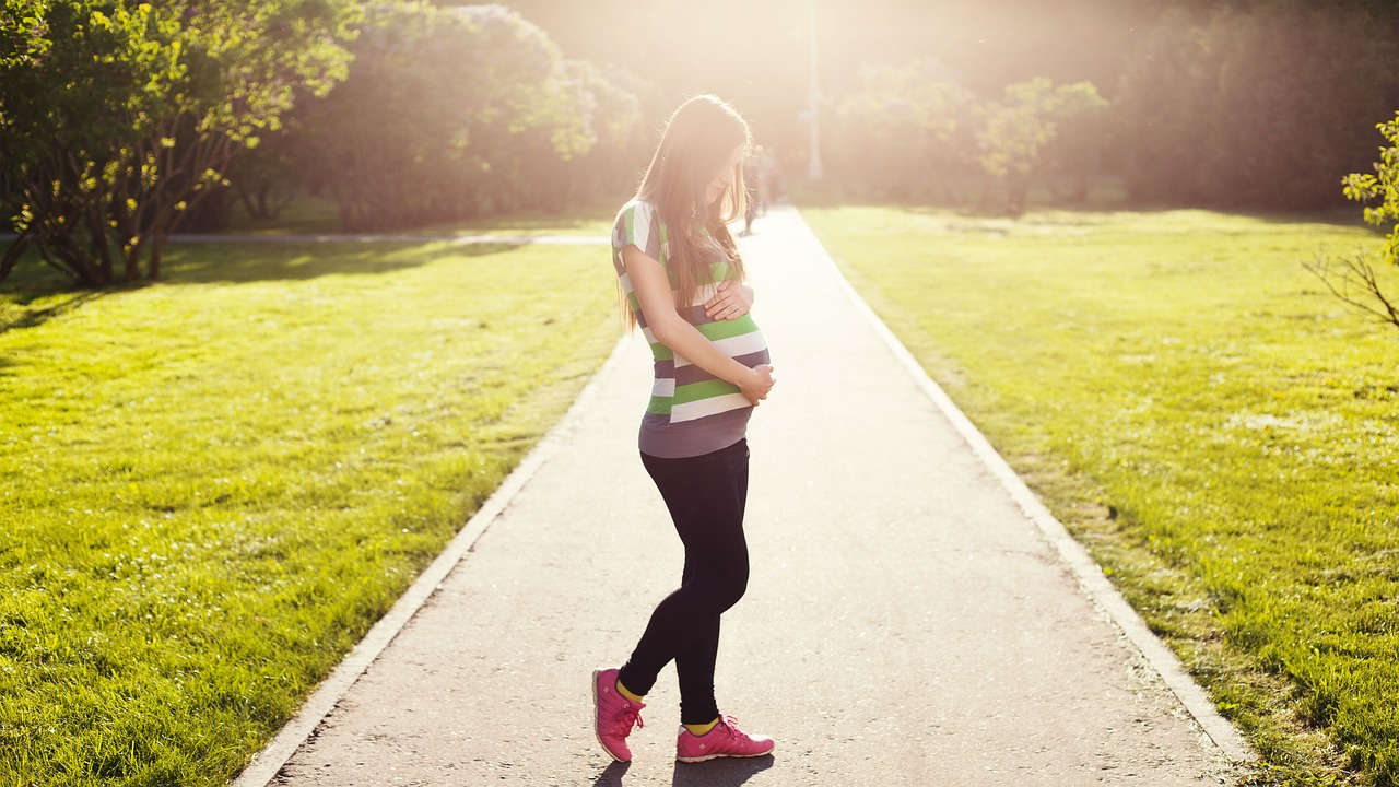 Is It OK to Run While Pregnant