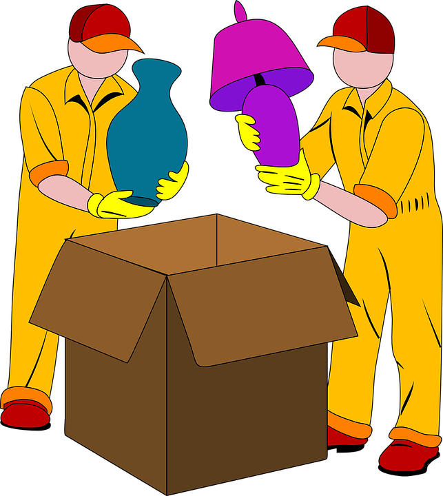 Hiring a Local Moving Company