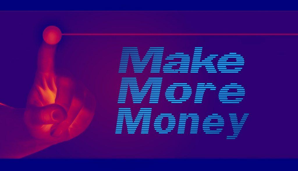 Make Some Extra Cash