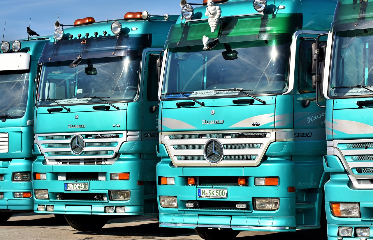 Trucking Tips