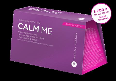 calm me
