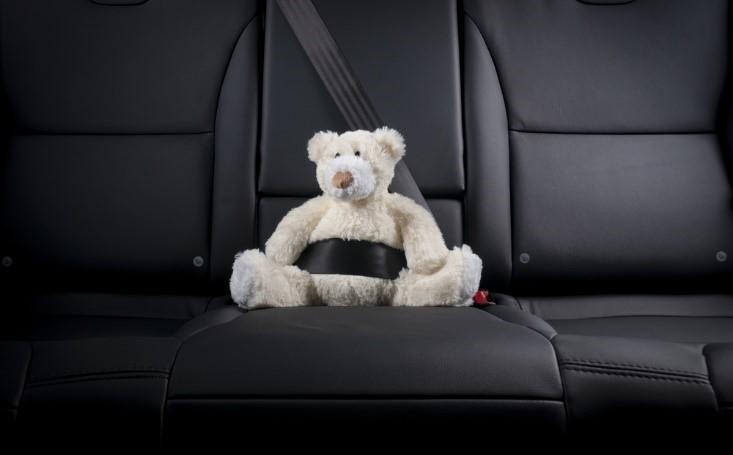 Auto Accidents Involving Children