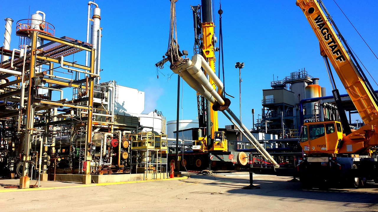 Oilfield Accident Laws