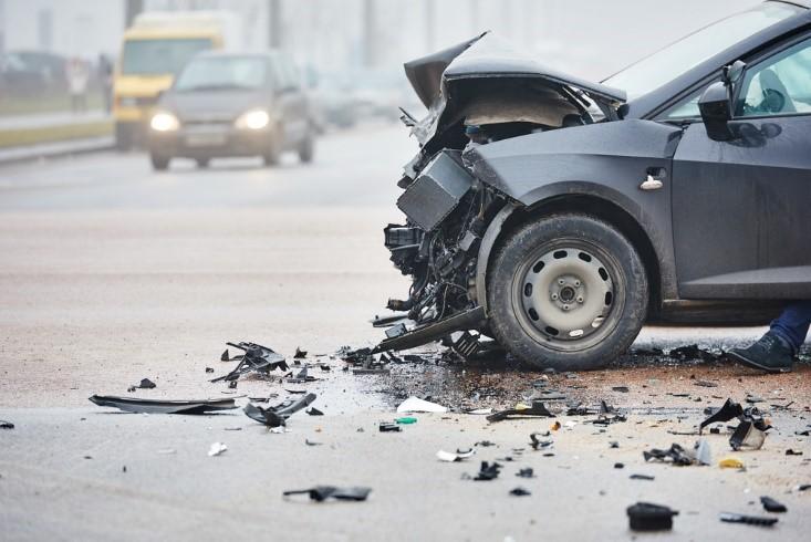 houston accident