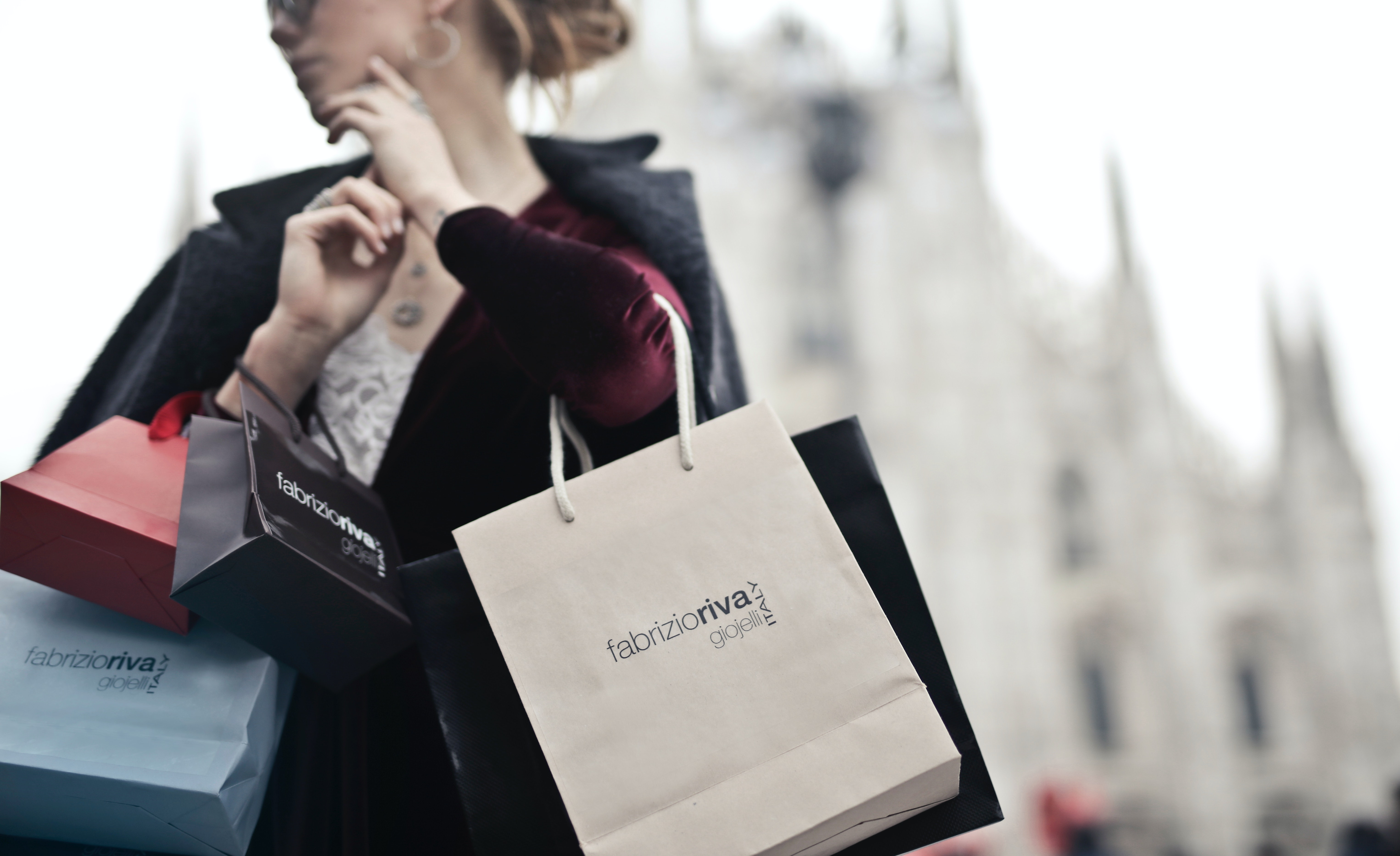 5 Easy Shopping Tips To Get You Through The Holidays