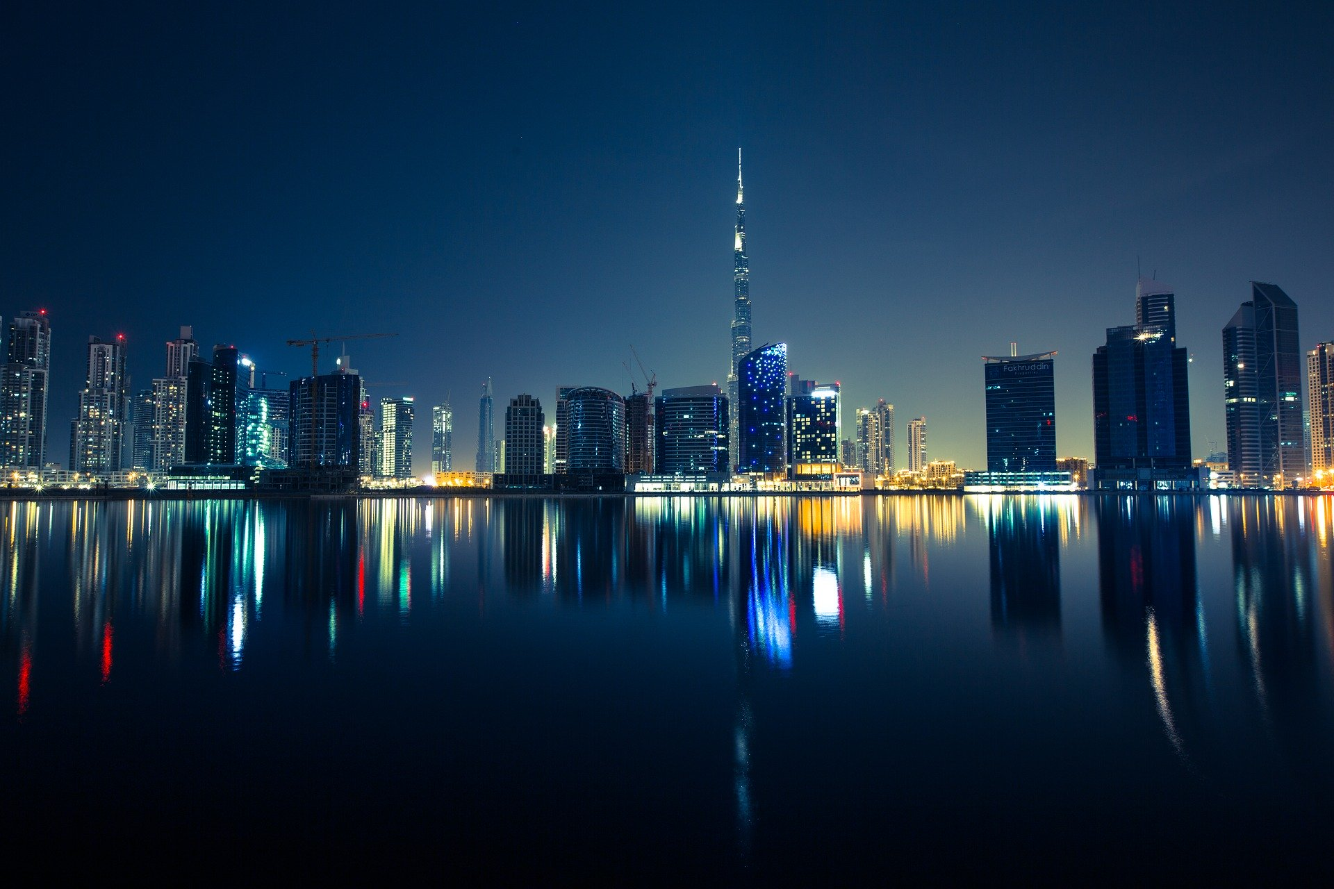 Dubai Sightseeing: Experiences One Should Not Miss in Dubai