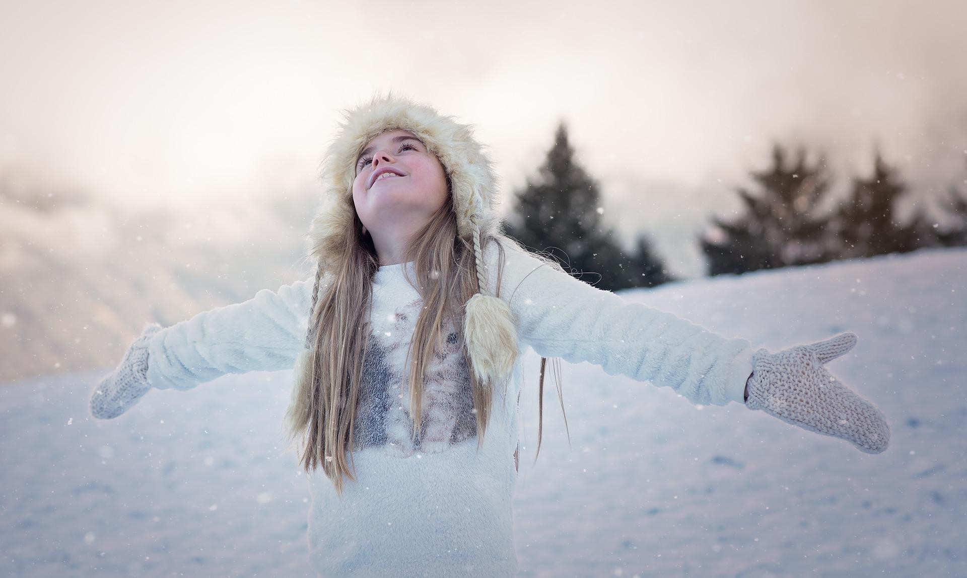 The ultimate winter getaway checklist