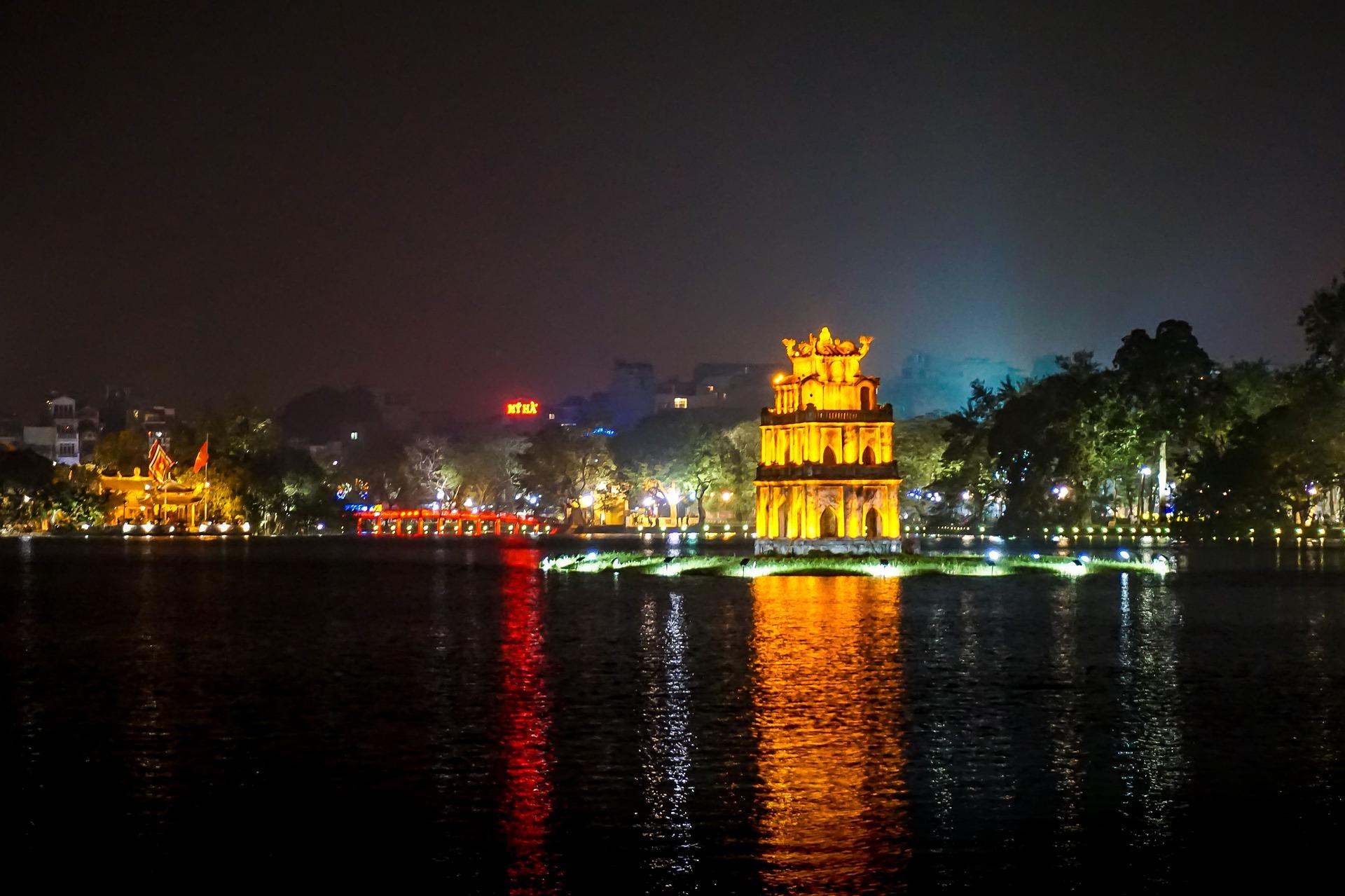 Hanoi New Year
