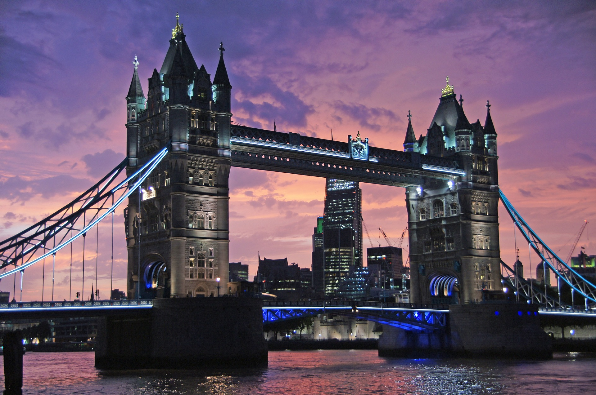 Suggested Travel Itinerary for an Amazing London Holiday