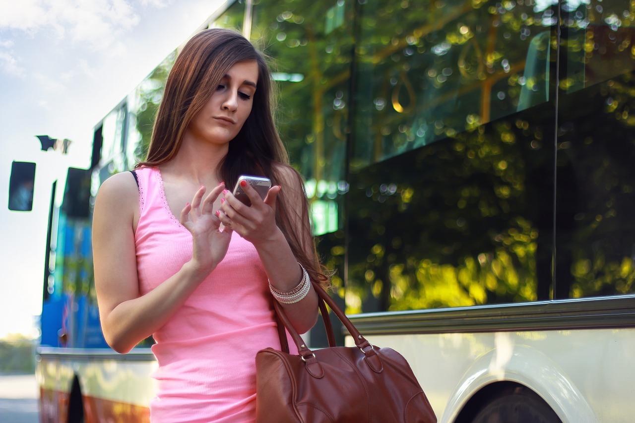 Bus Rental App