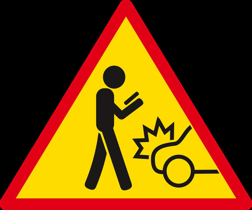 Drivers & Pedestrians