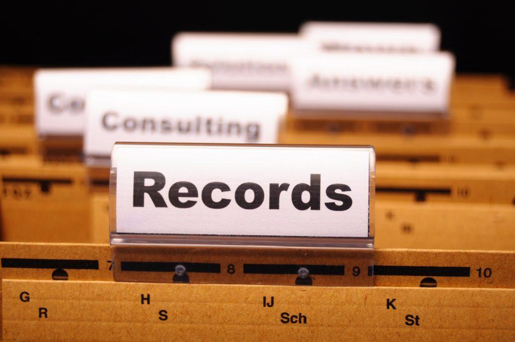 Medical Records Retrieval Services