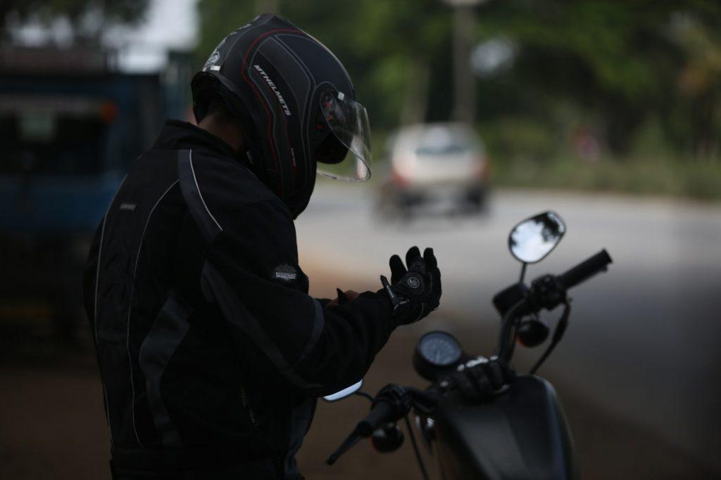 Wear Yamaha Gear