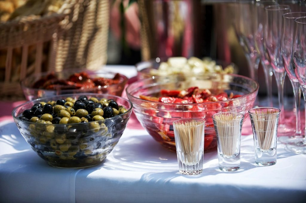 Five Things To Consider When Planning Your Next Party