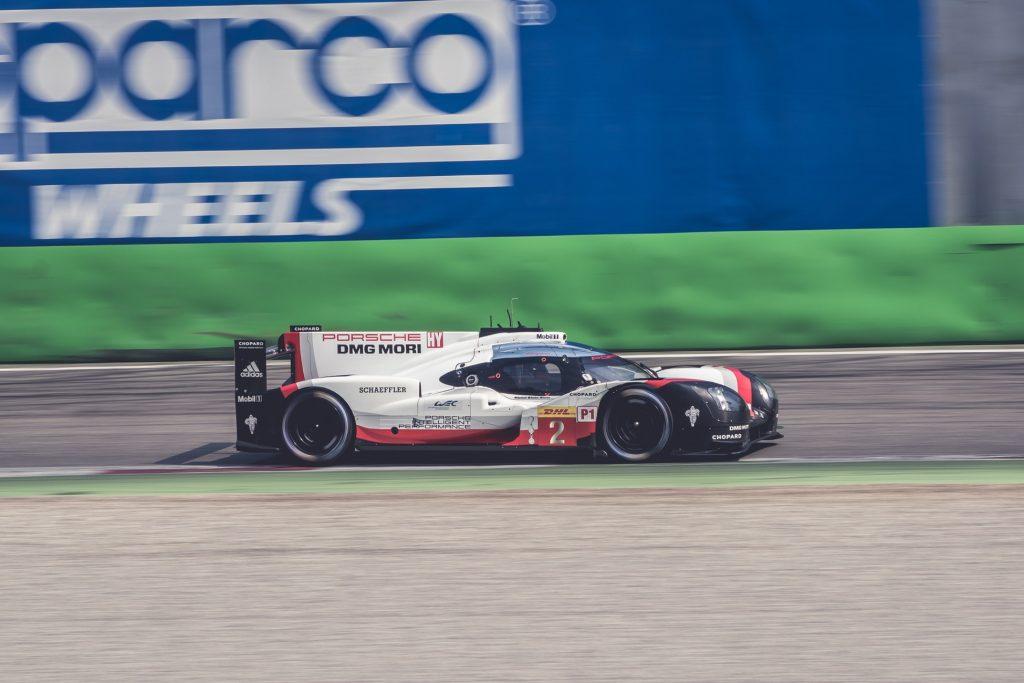 autonomous racing
