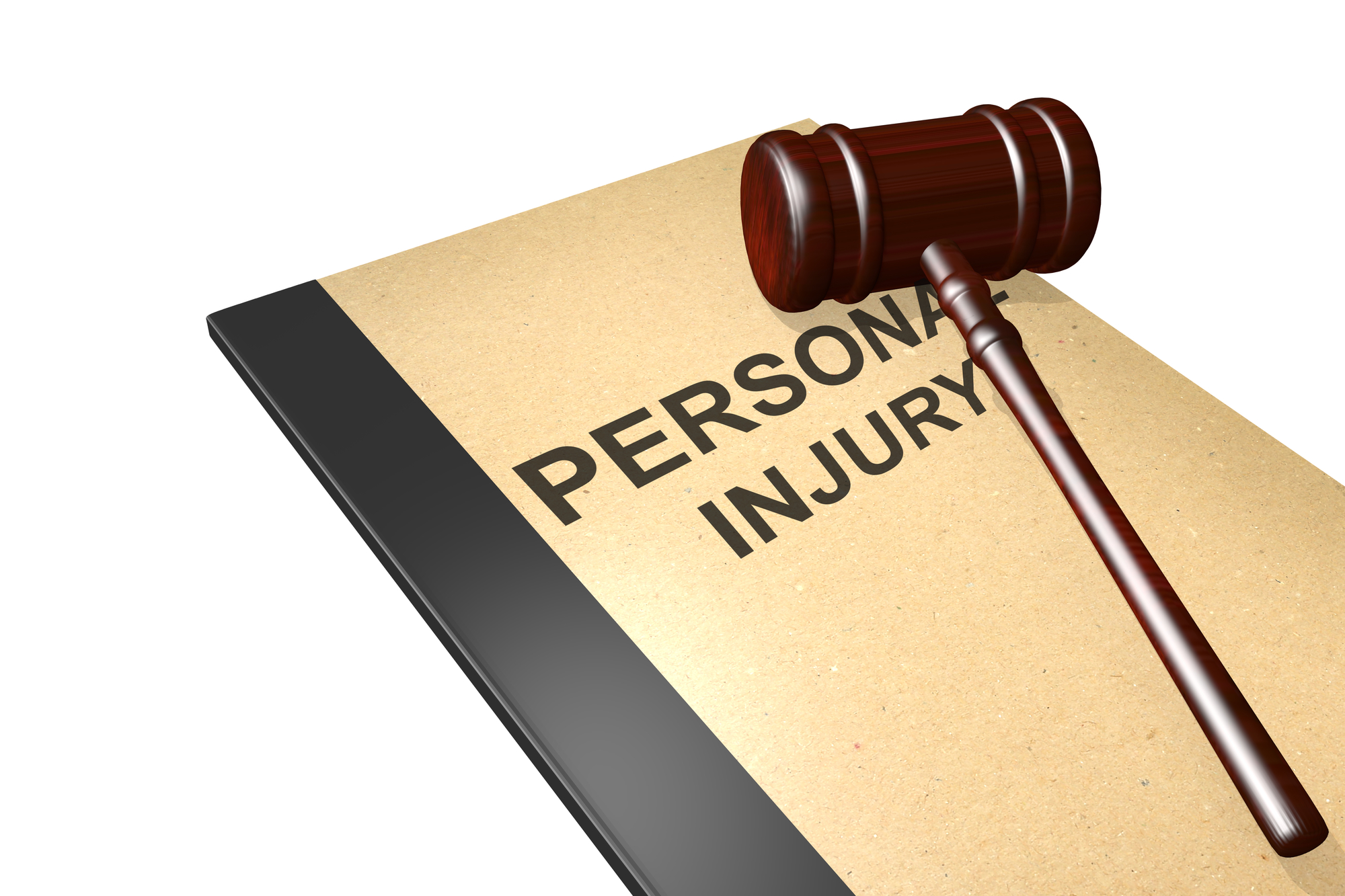 Personal Injury Case