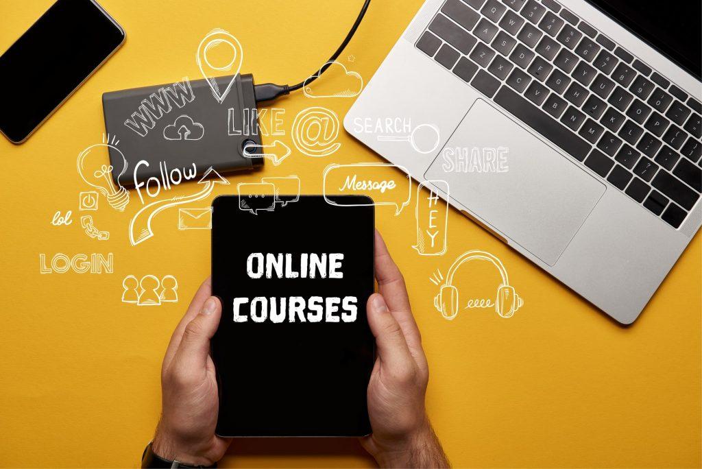 online educational platforms
