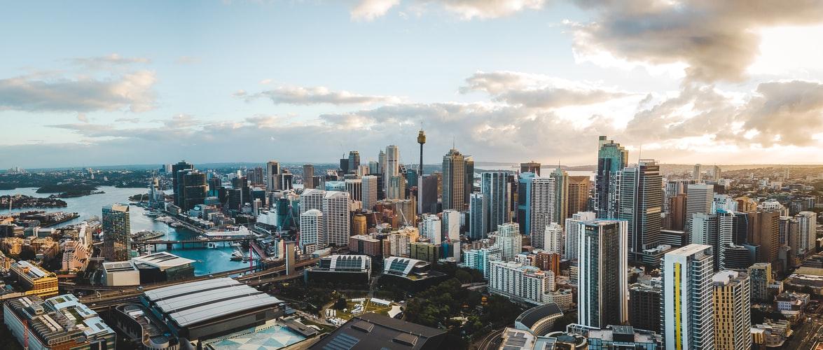 Sydney's Suburbs