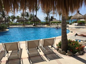 Cancun for adults