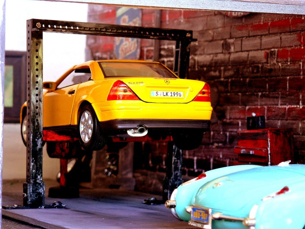 Tire servicing