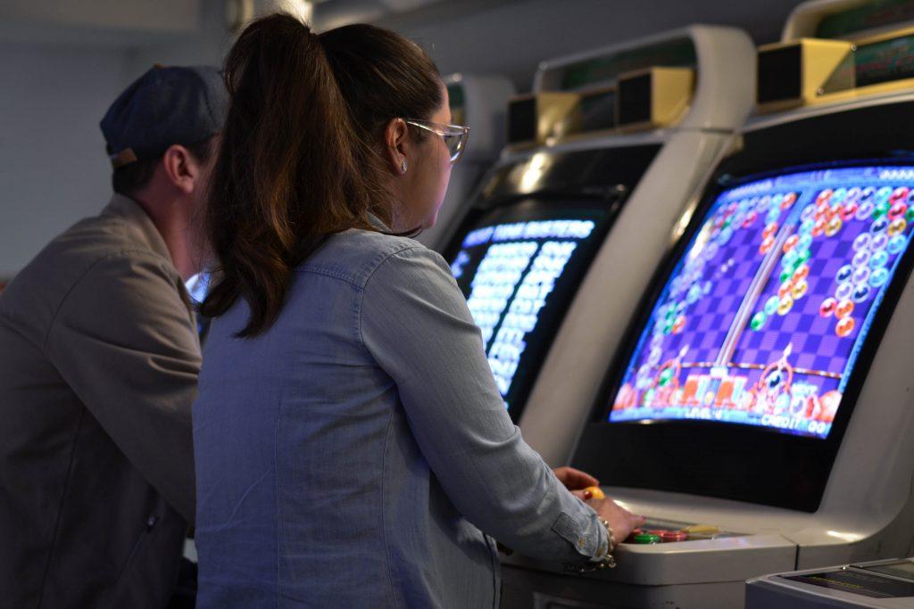 Video Game Monetization