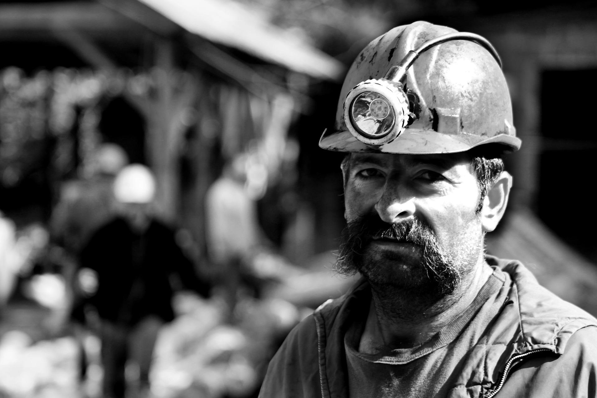 Coal miner Hazardous Jobs