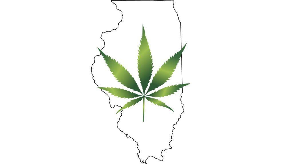 Illinois Marijuana