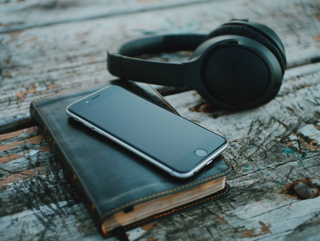 Finding the right headphones