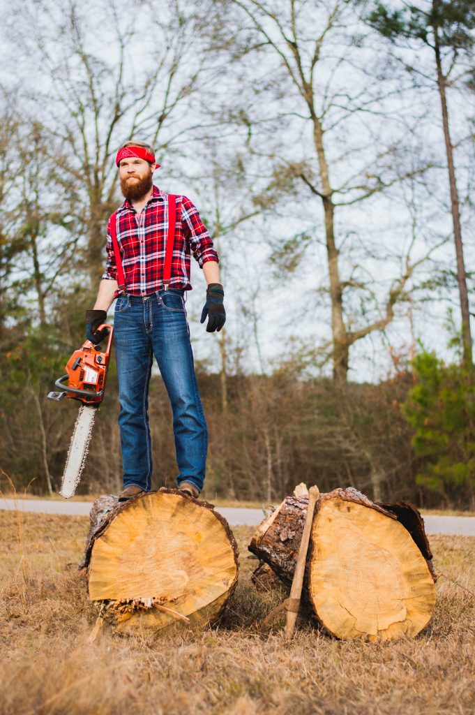 How to Get a Chainsaw License