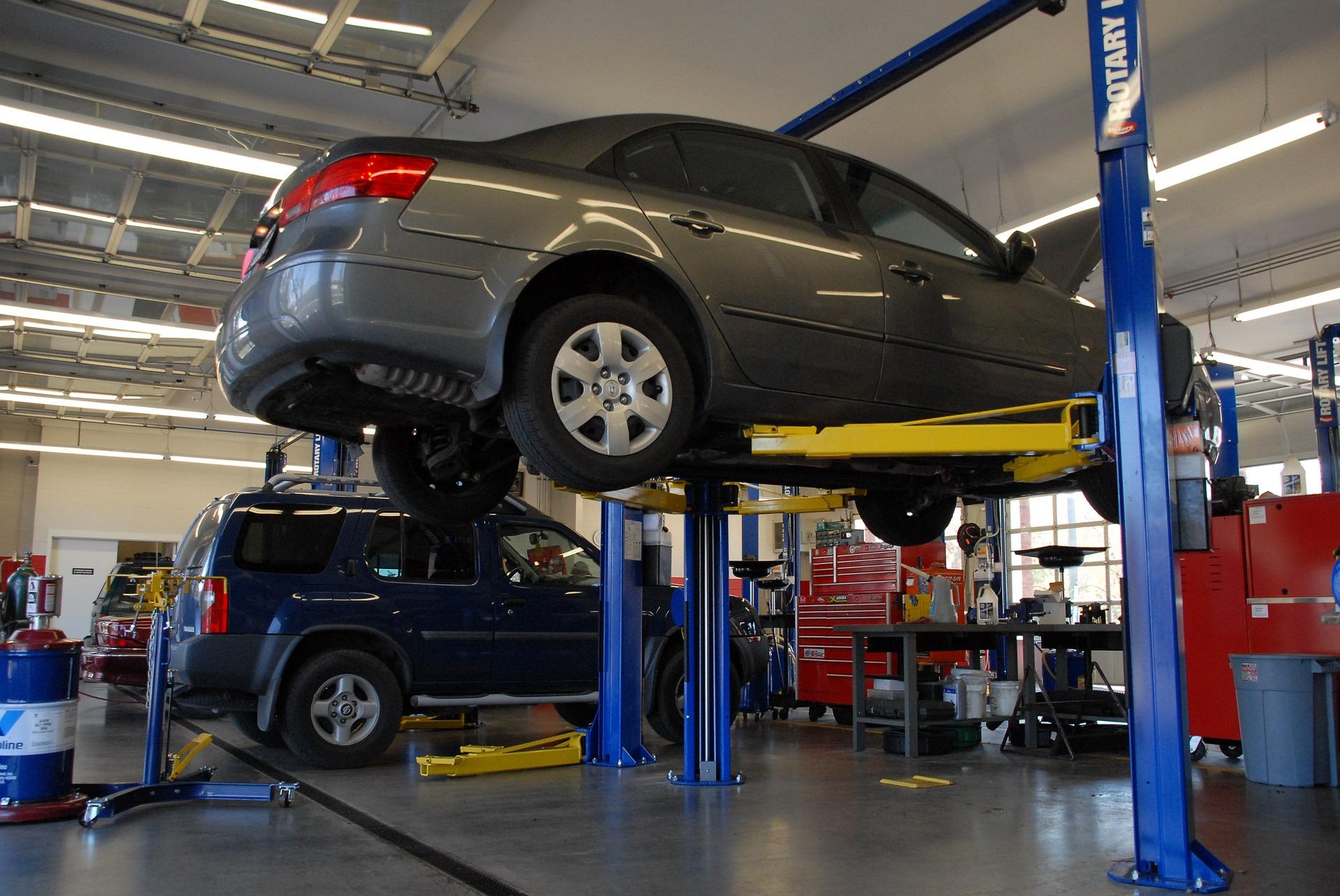 Chevy Silverado Free Repair Guide Resources