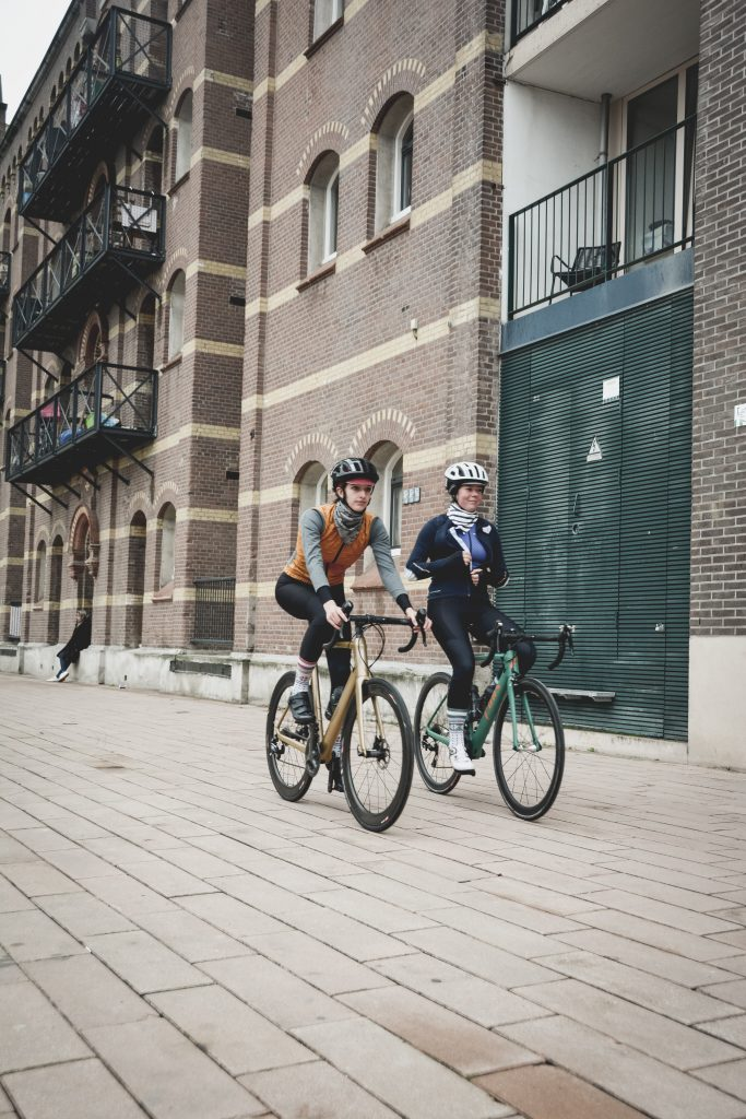 Top Bikes for the City Experience