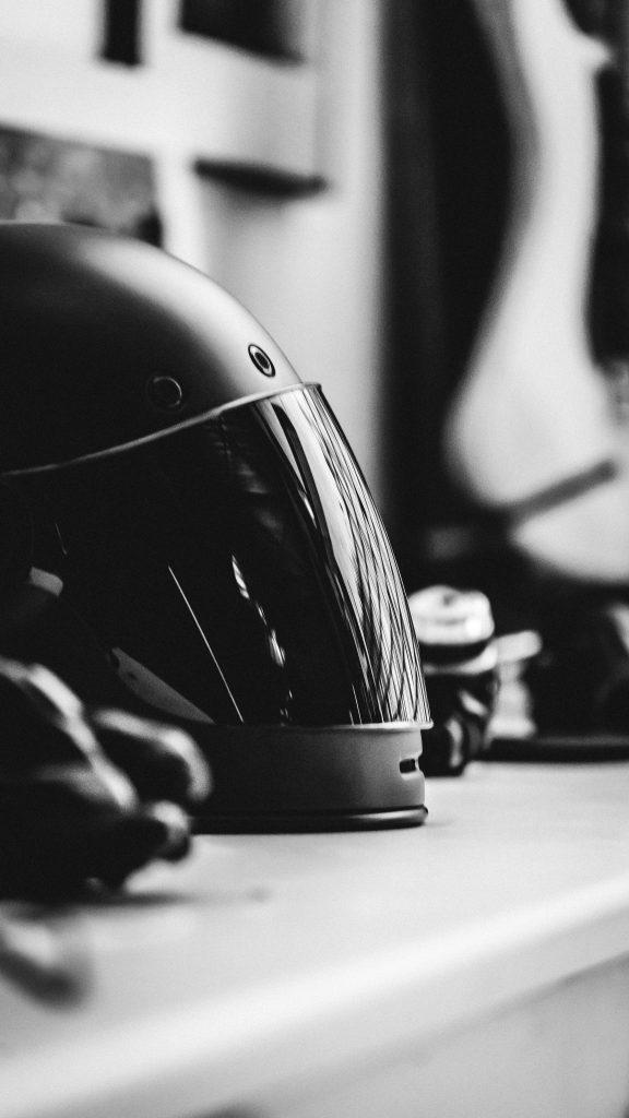 Certified helmets