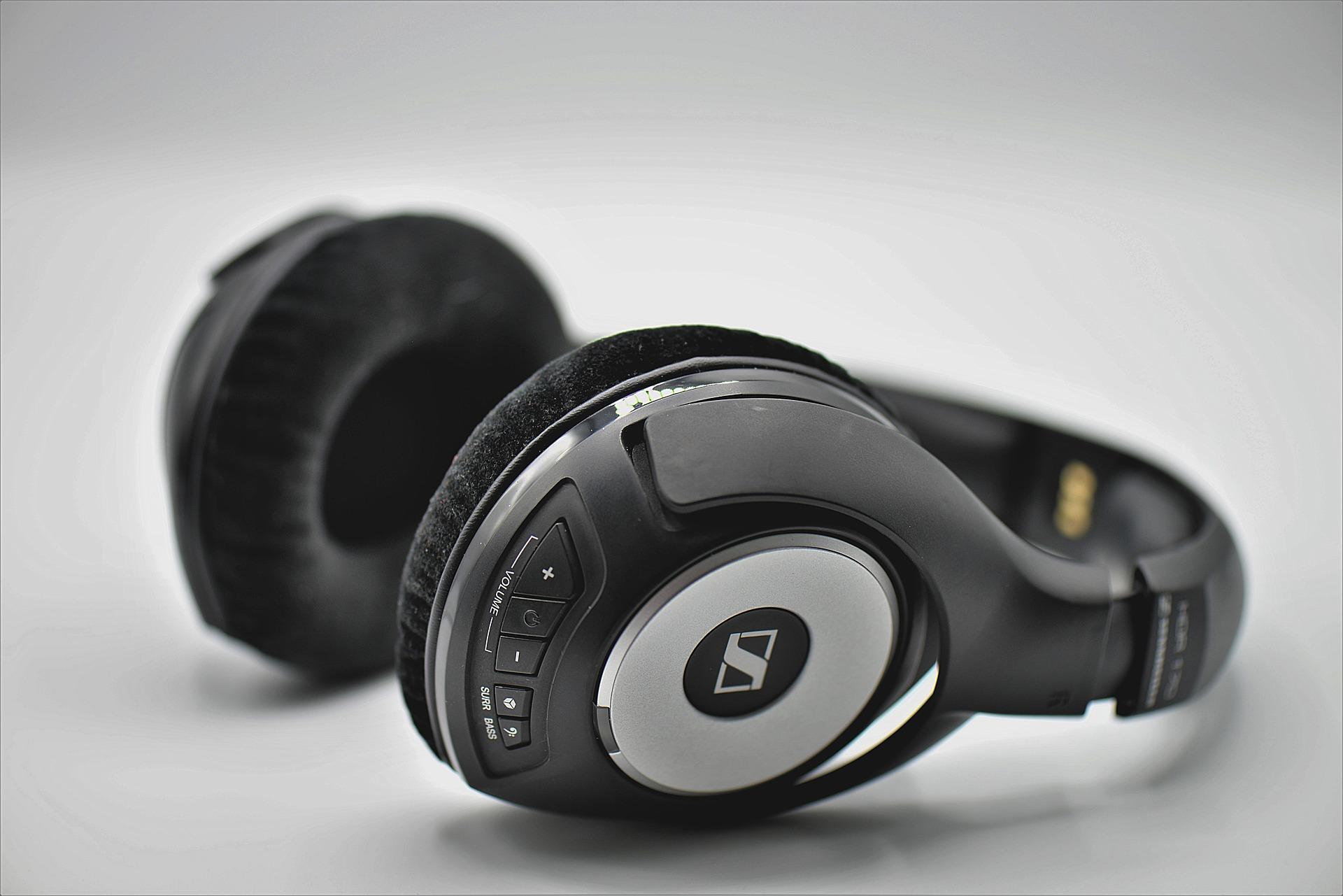 Buying headphones